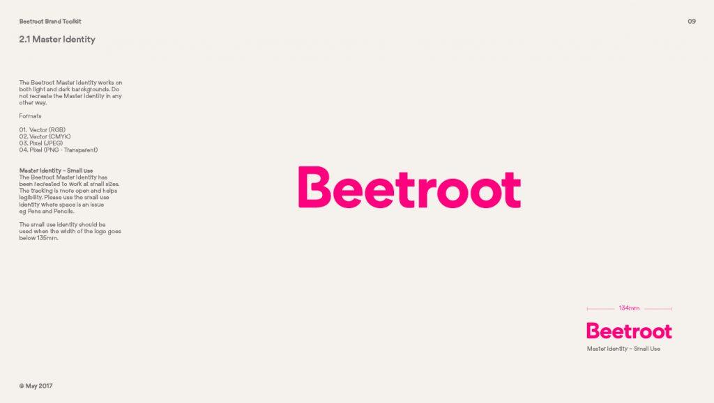 Beetroot Guidelines 5