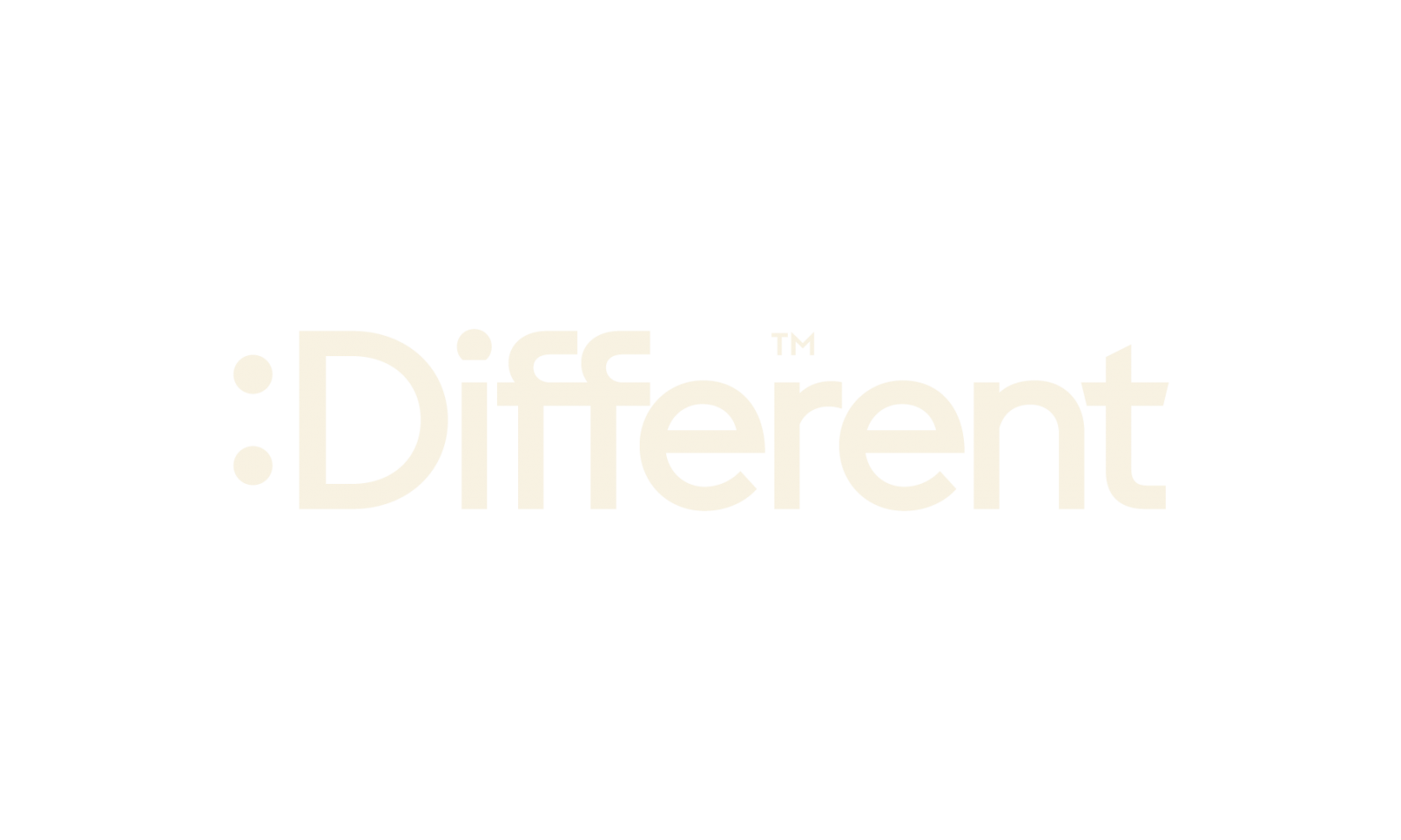 :Different Primary Logo