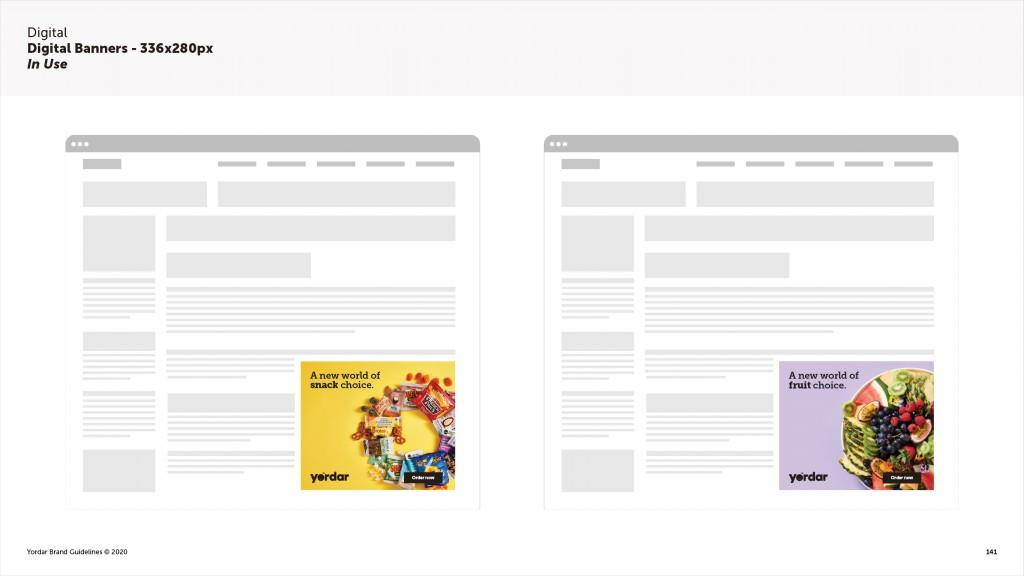 Yordar Brand Guidelines Digital Marketing